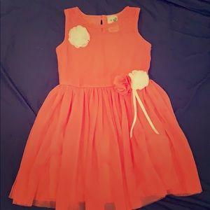 Lily Bleu Dresses - Girl dress